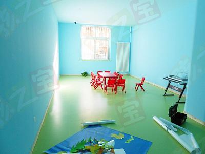 建材产品优劣影响妇幼健康 无醛儿童地板解除后顾之忧