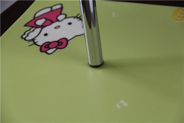 幼儿园PVC卡通塑胶地板有哪些特点和优势